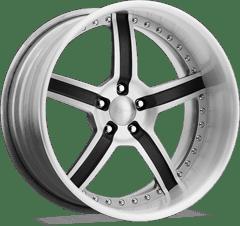 Boze Autocross Wheels ZE Series