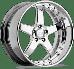 Boze Boost ZE Wheels Series