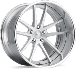 Boze Camber Wheels Victory Series