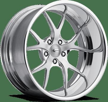 Boze Clutch Wheels Xclusive Series