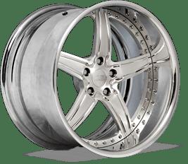 Boze Injected ZE Wheels Series
