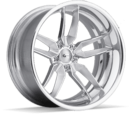Boze Intake Xclusive Concave Wheels Series Vertical