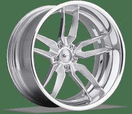 Boze Intake Xclusive Concave Wheels Series Vertical