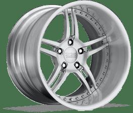 Boze Lateral G Wheels ZE Series