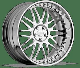 Boze Mesh XS ZE Wheels Series