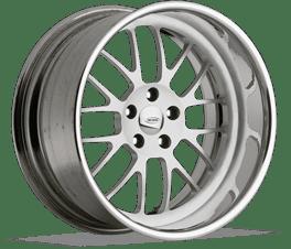 Boze Pro Touring Xclusive Wheels Series