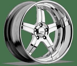 Boze Speedster Xclusive Wheels Series