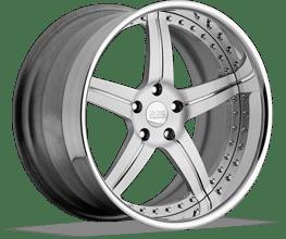 Boze Tach ZE Wheels Series