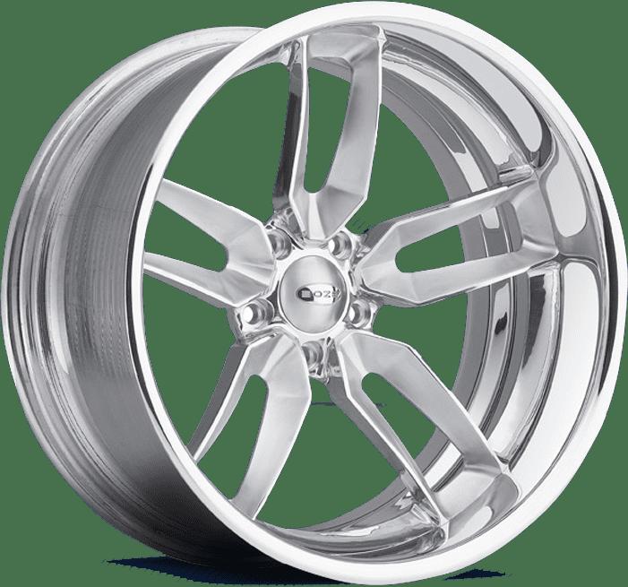 Zone Xclusive Concave Wheel Series