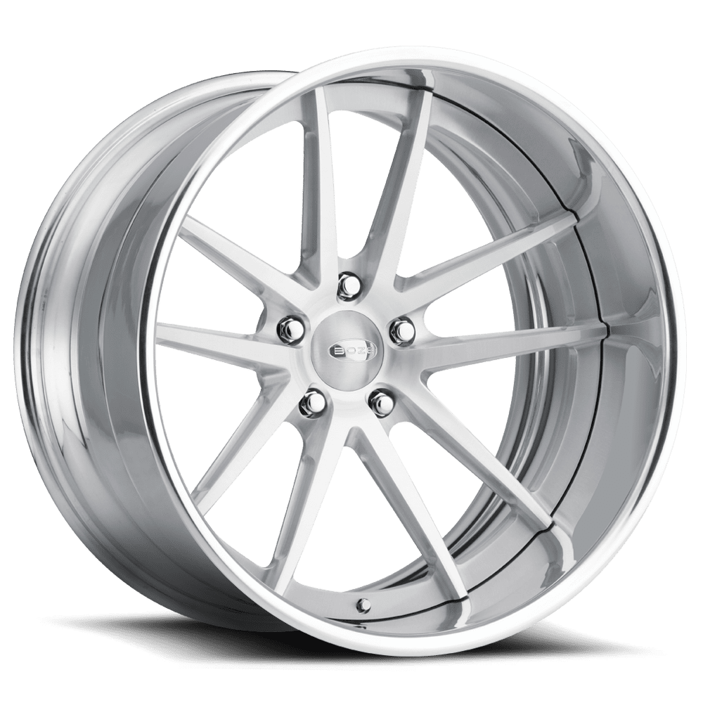 Boze Camber Victory Wheels Series Vertical