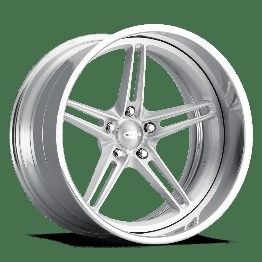 Boze Groove Victory Wheels Series Vertical