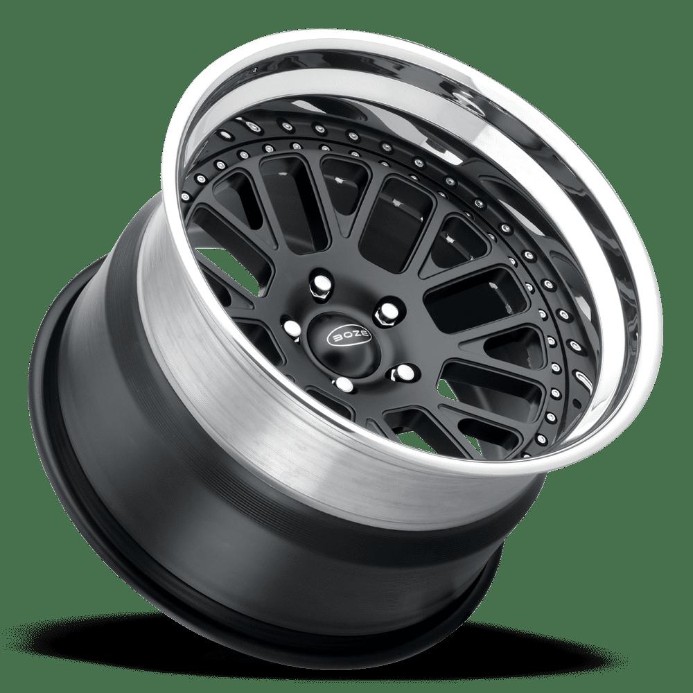 Boze Synchro Victory Wheels Series