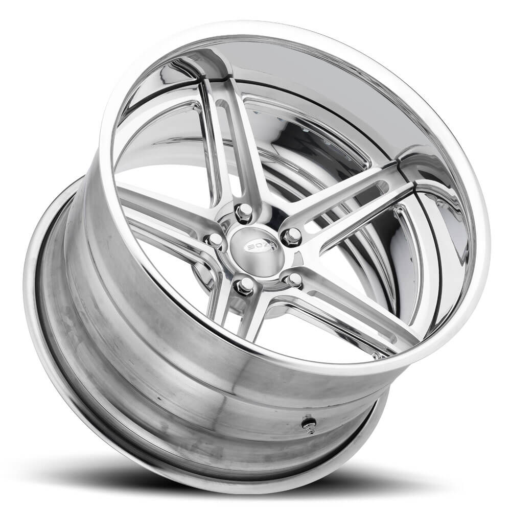 Boze Torque Scaled Victory Wheels Series