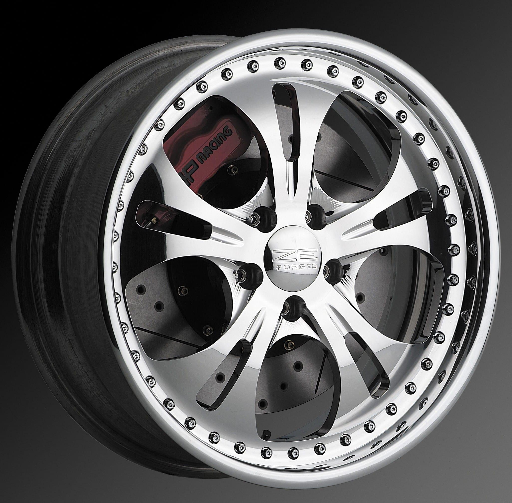 Boze Toxic ZE Wheels Series