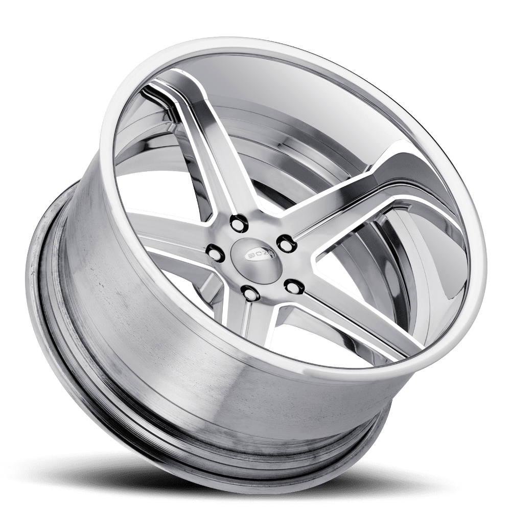Boze V Rod Victory Wheels Series