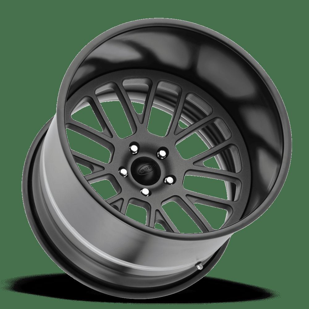 Boze Vortex Victory Wheels Series