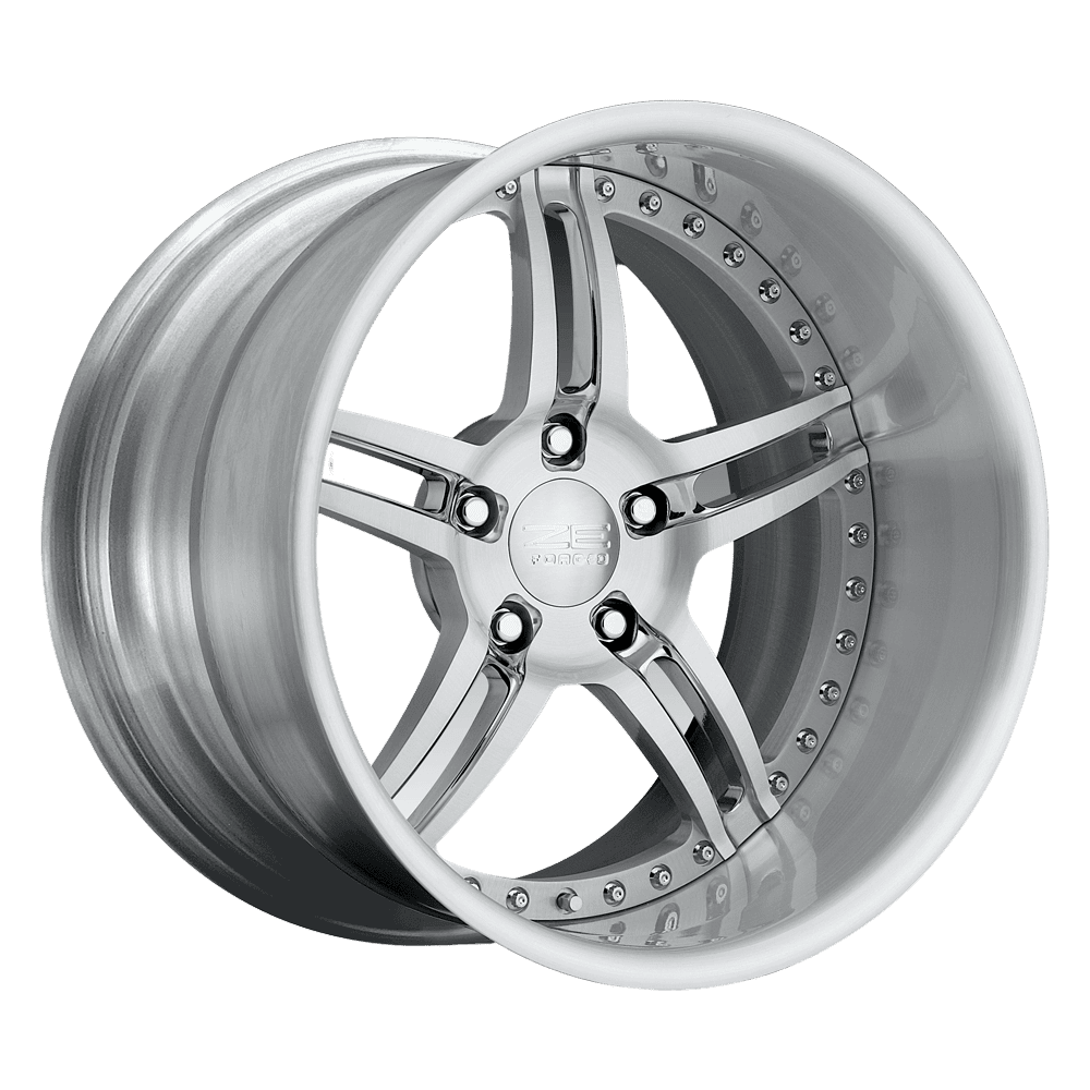 Zone ZE Wheels Series